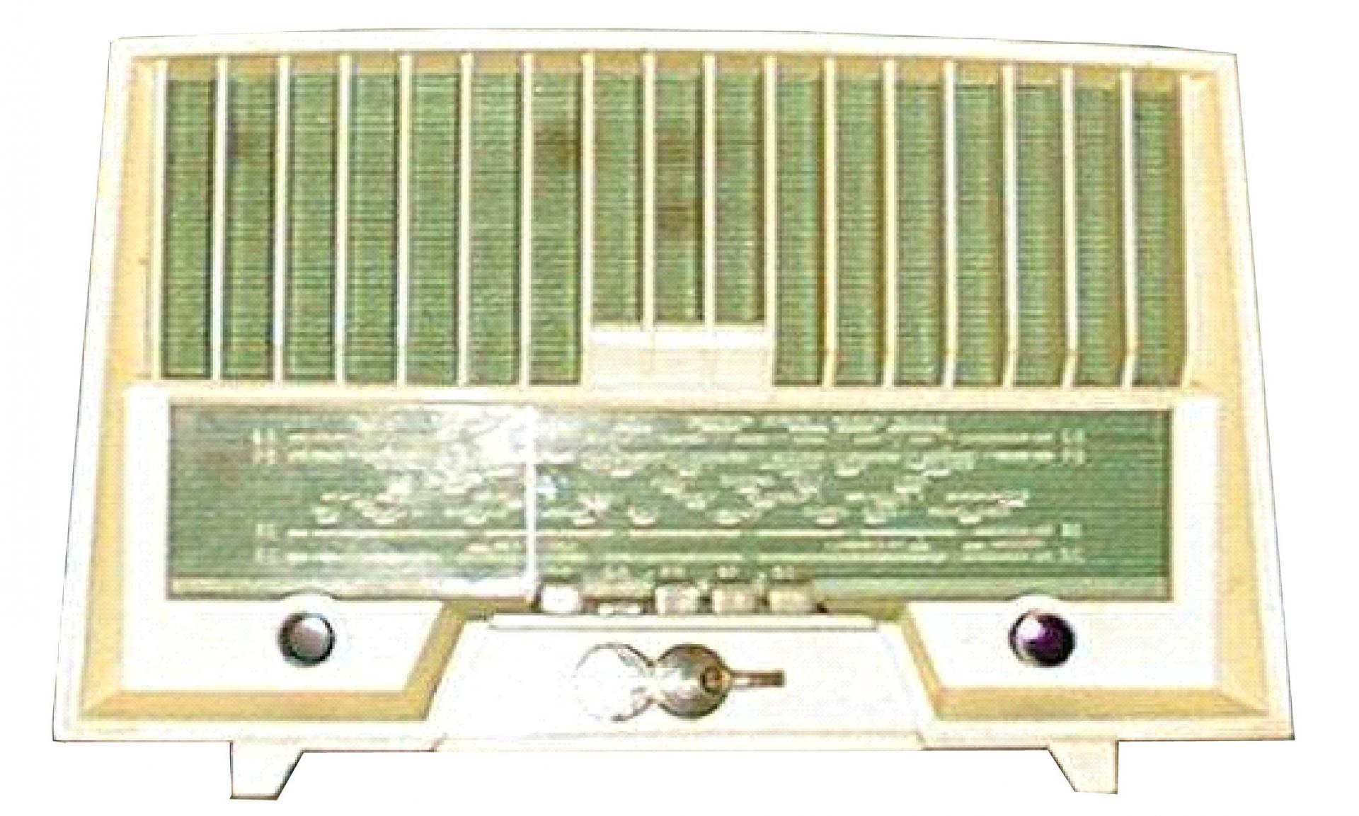 Continental Edison DA521