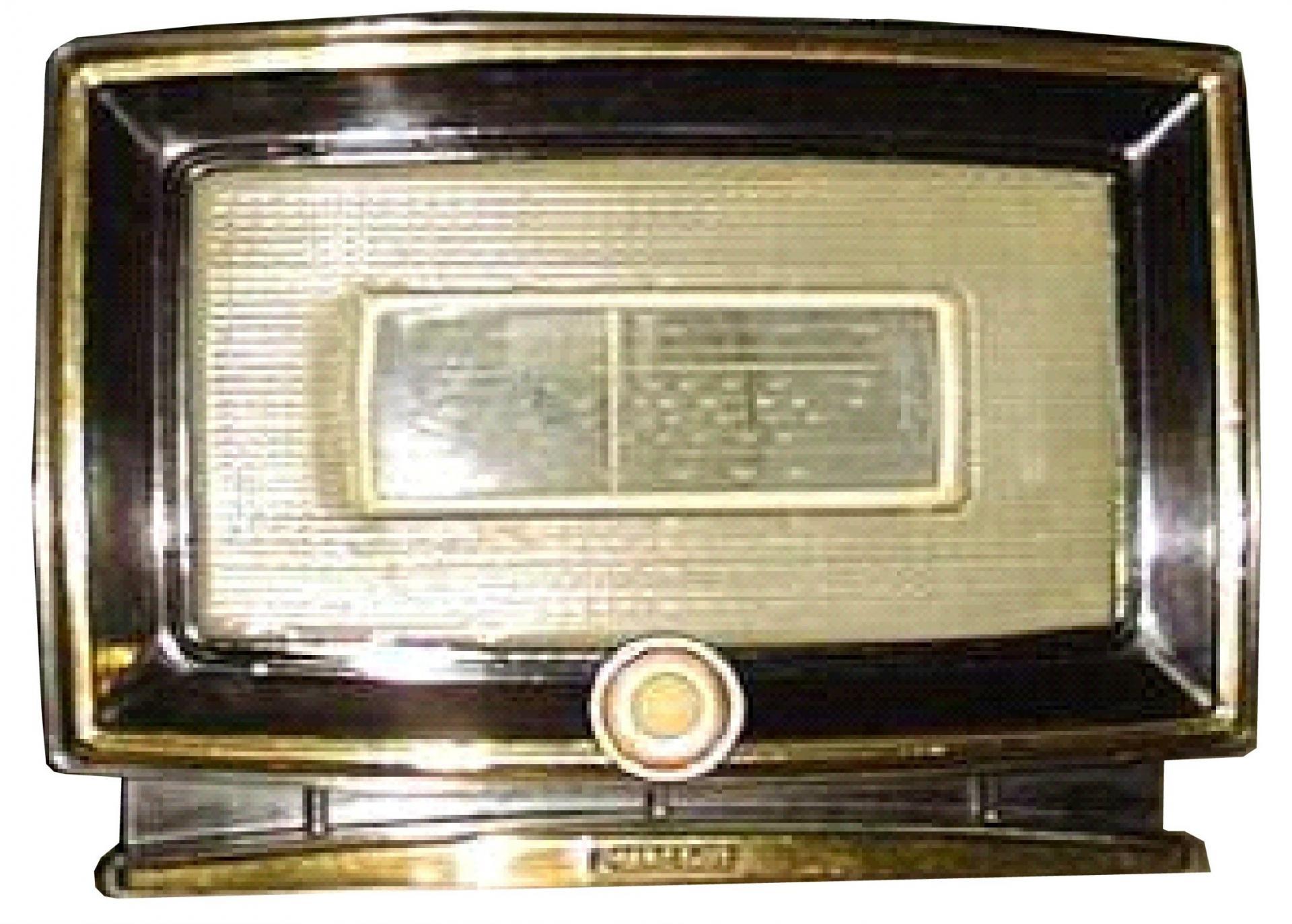 Marconi 450 dit Radiateur