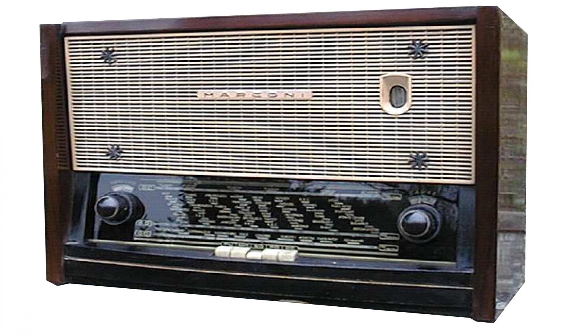 Marconi 656