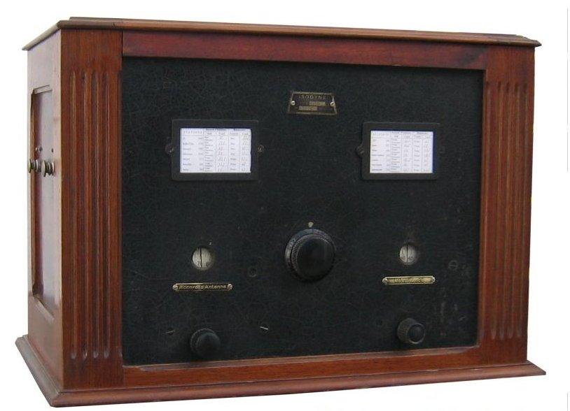 Péricaud Isodyne 401 (1928)