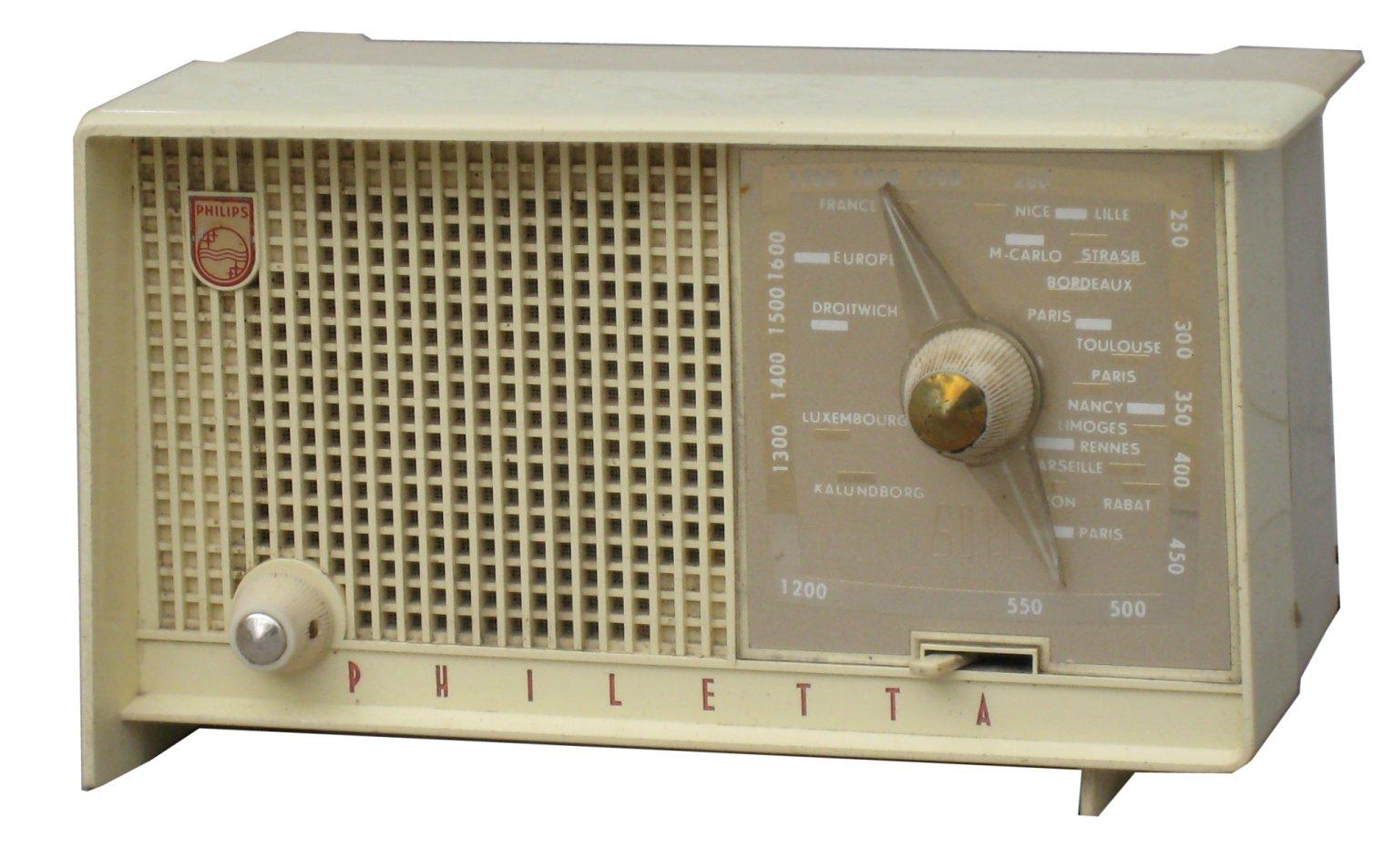 Philips B1F07A 1