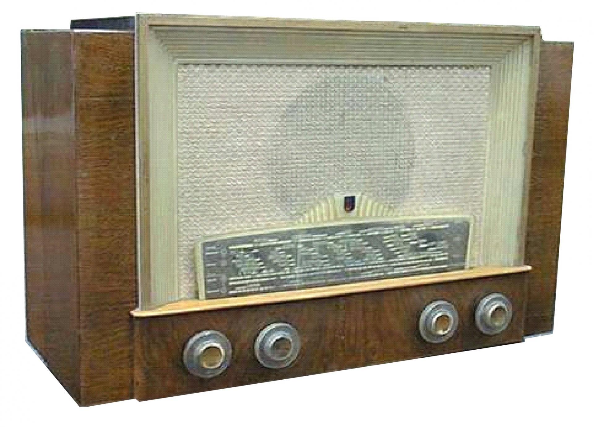 Philips BF 406A Capella