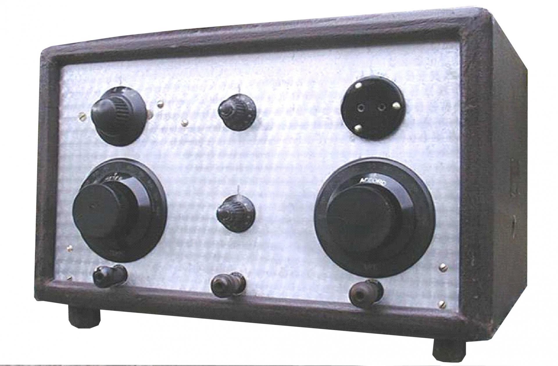 Radio LL 3351 Super Baby (~1927)
