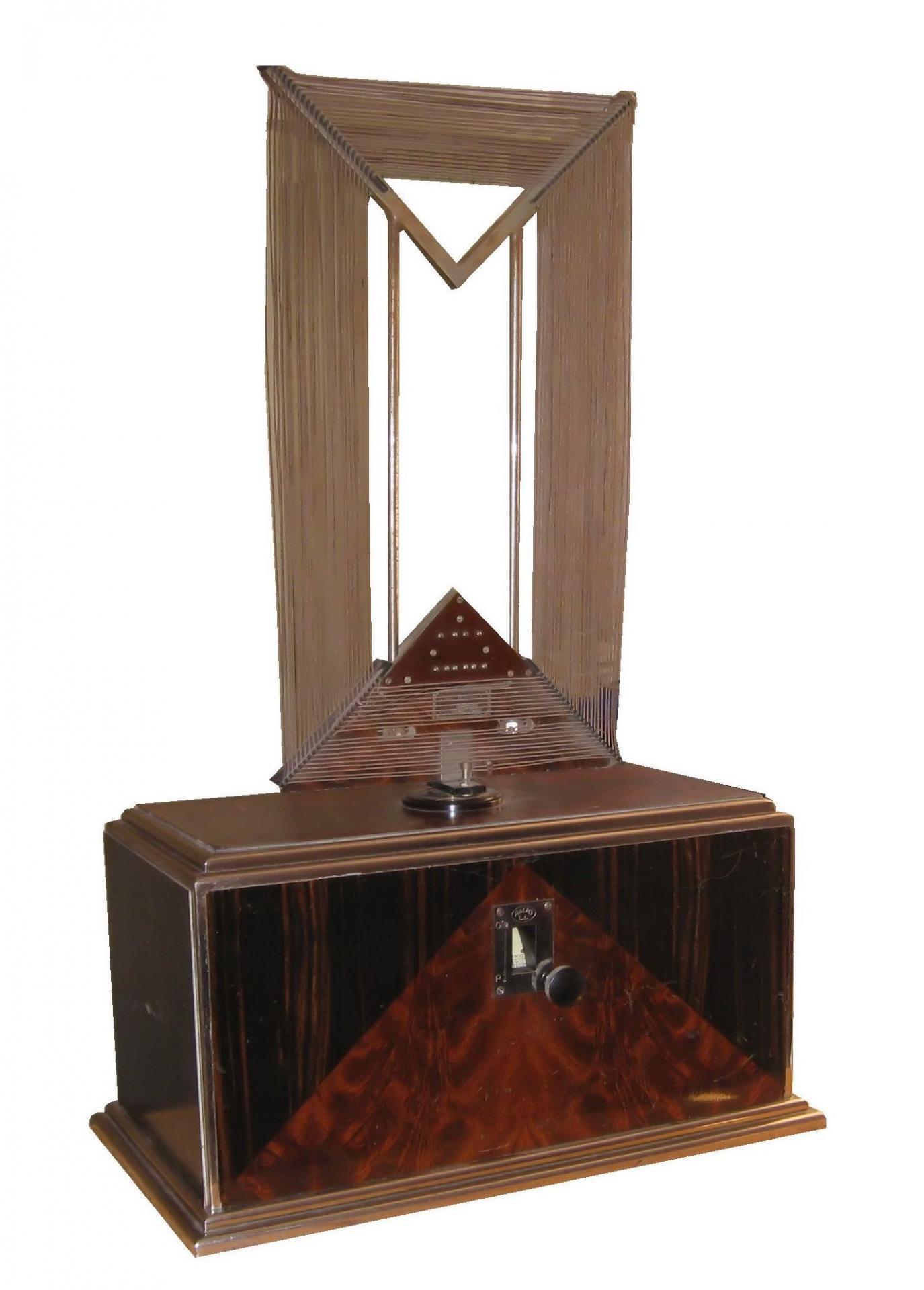 Radio LL 3625 (~1931)