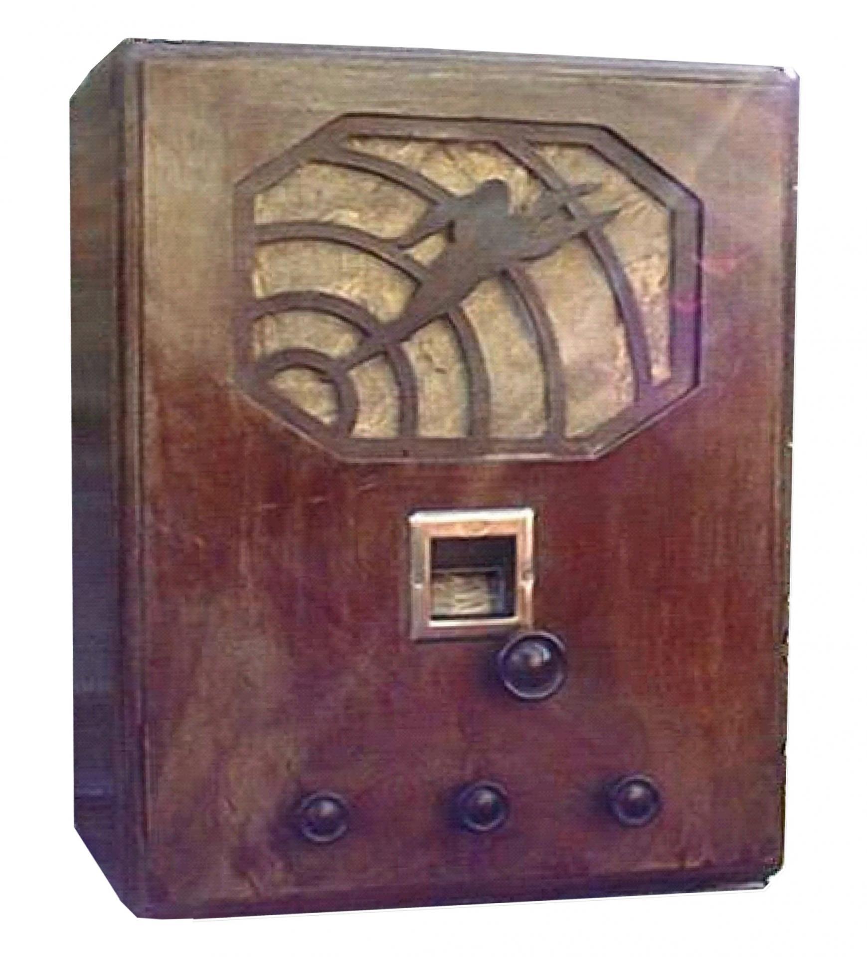 Radio LL 3688