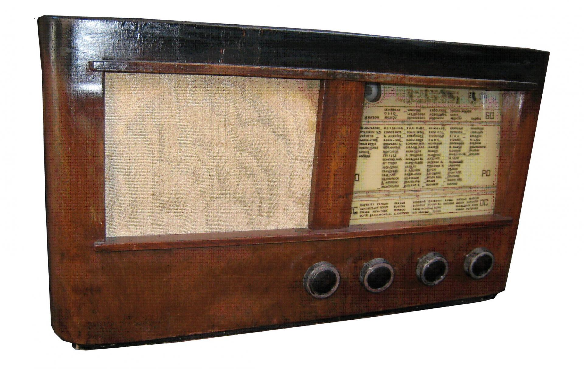 Radio LL