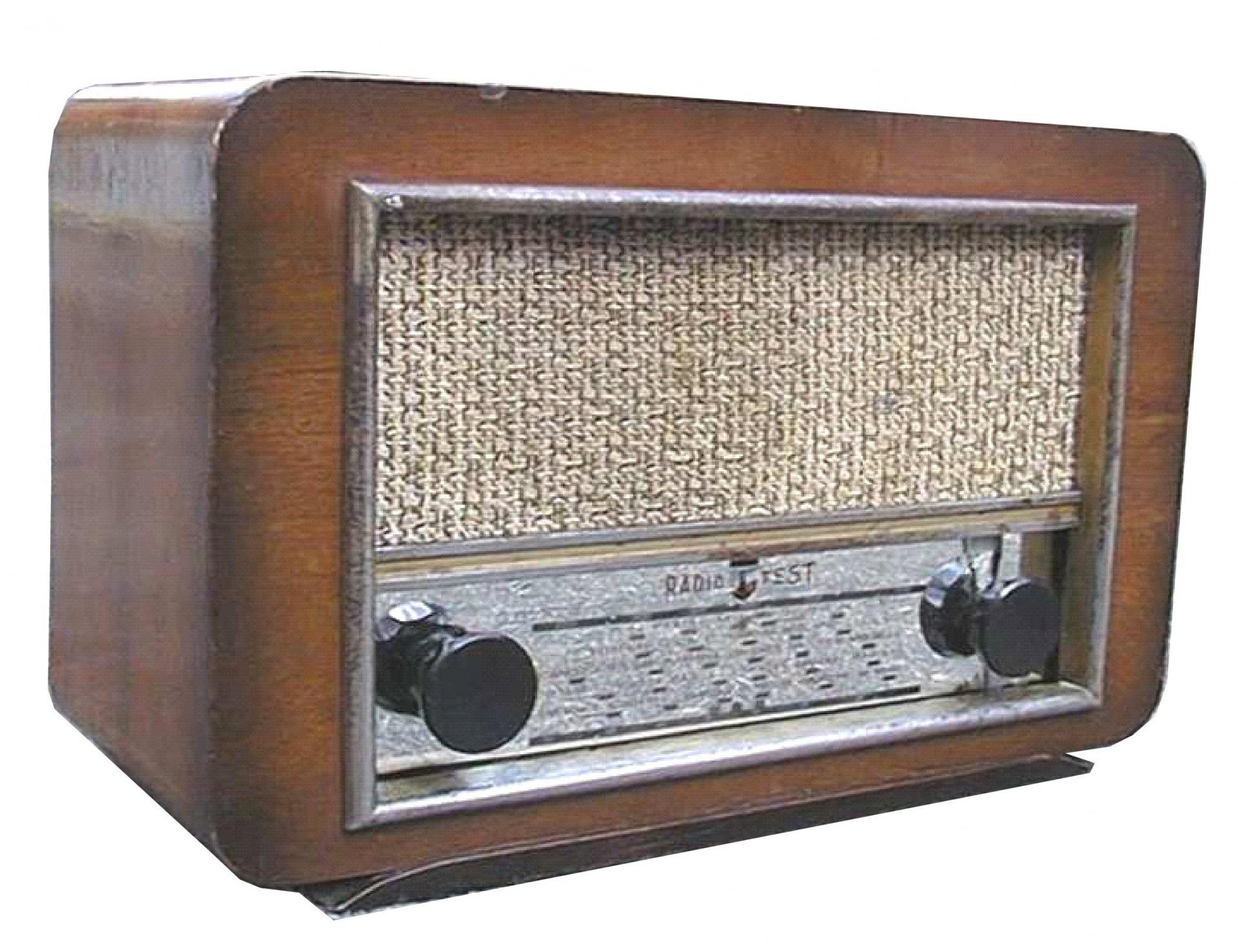 Radio Test 447