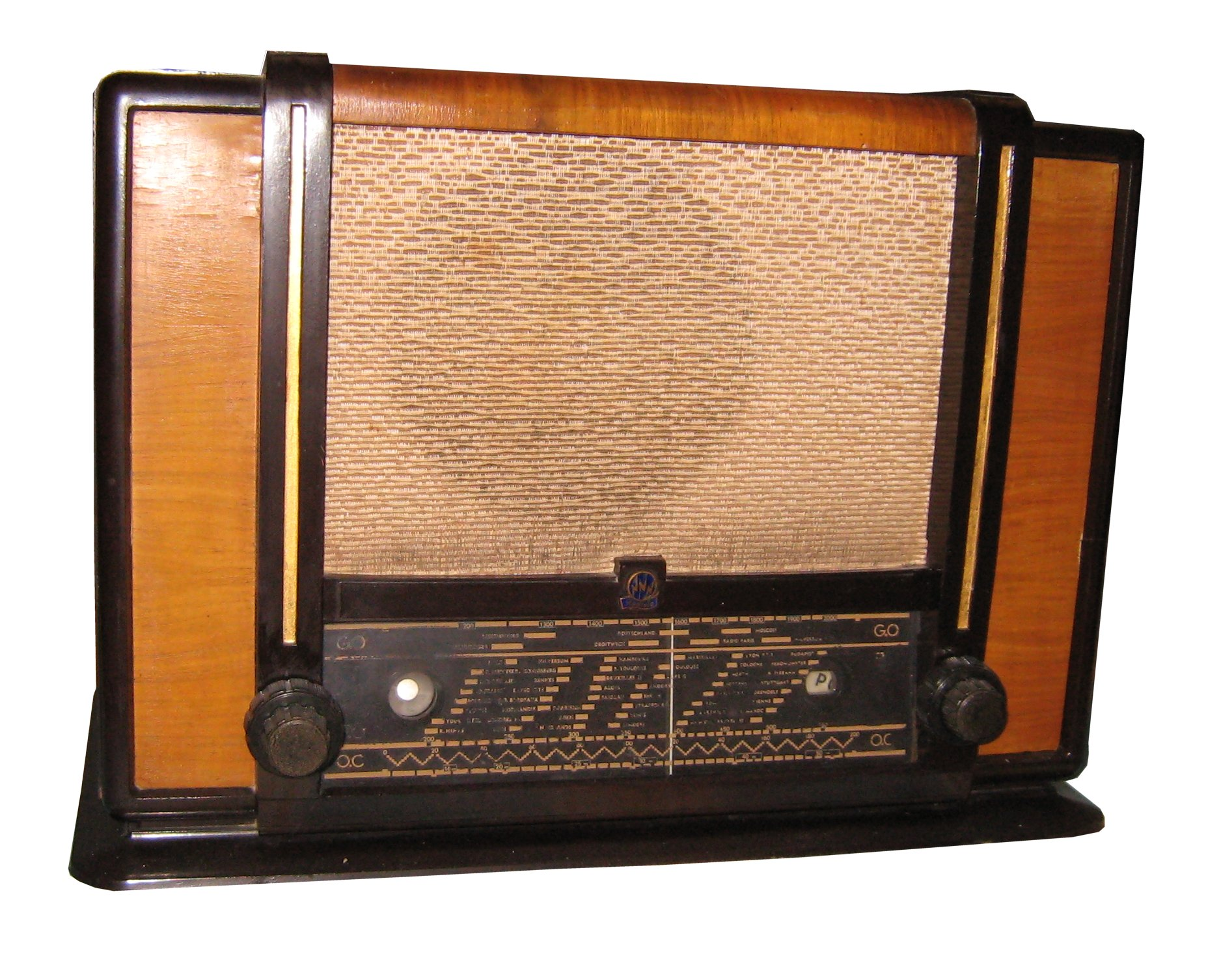 Radiola RA139A