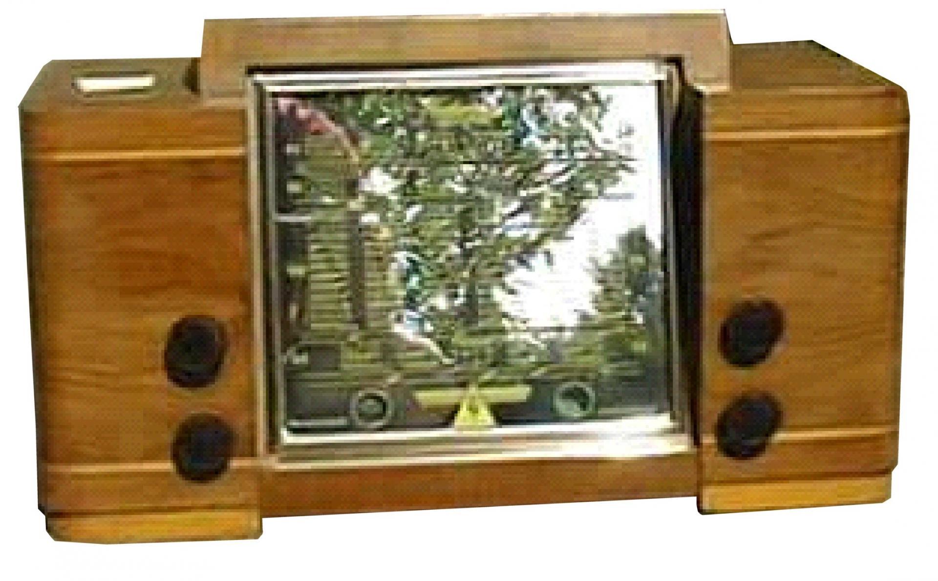 Radiomuse Pinacle 51