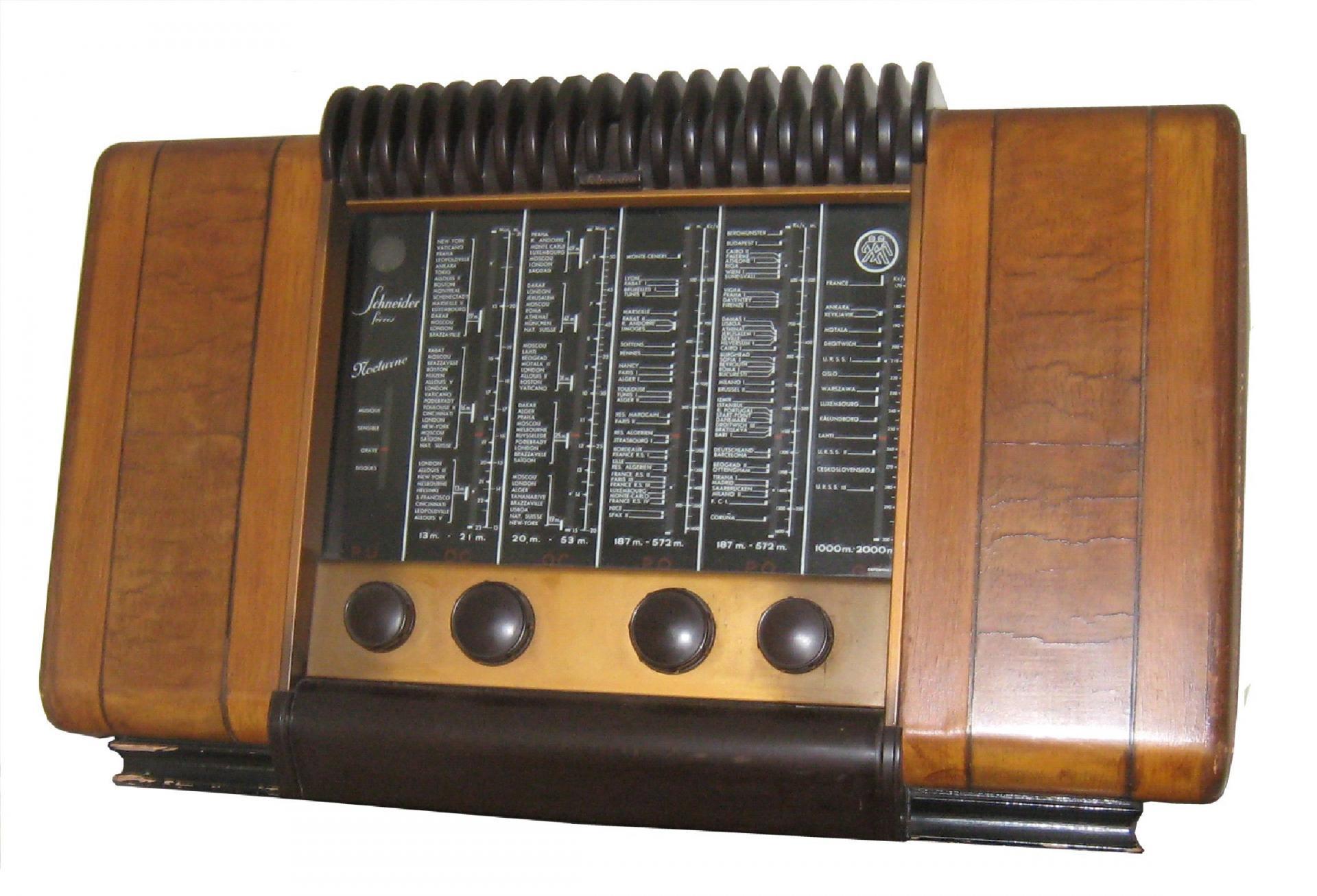Schneider Nocturne 1951