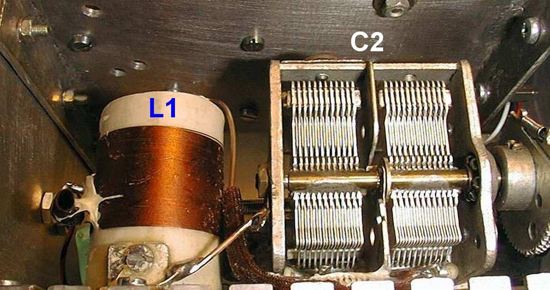 Figure 10 osc vue de l1