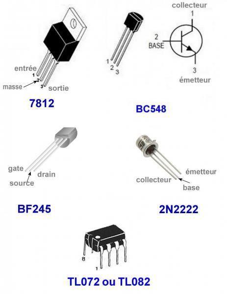 Figure 11 brochages