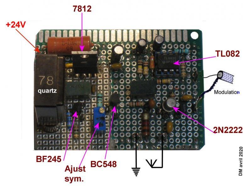 Figure 12 module cable version aopv2