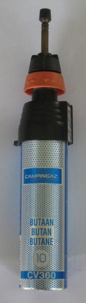 Figure 13 campingaz cv360