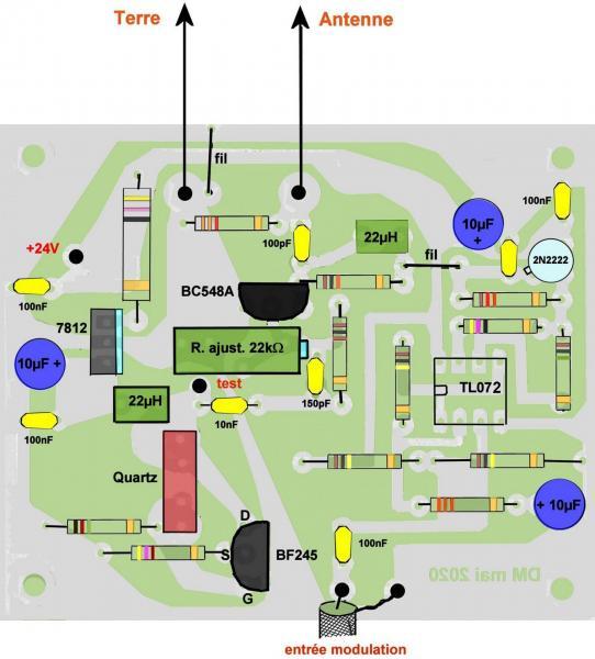 Figure 15 ci cote composants 2