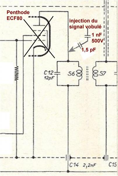 Figure 15 injection signal fi fm