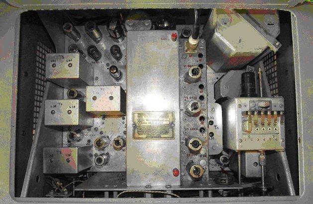 Figure 2 vue de l interieur