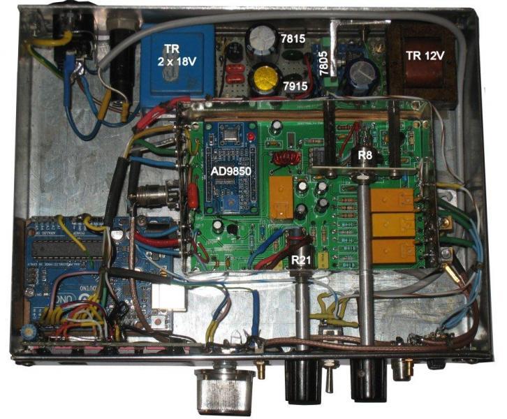 Figure 20 ensemble cable