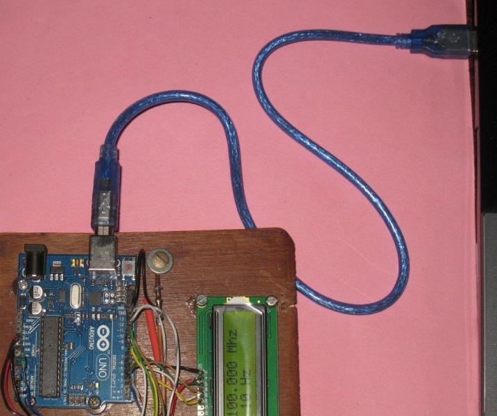 Figure 39 connexion usb