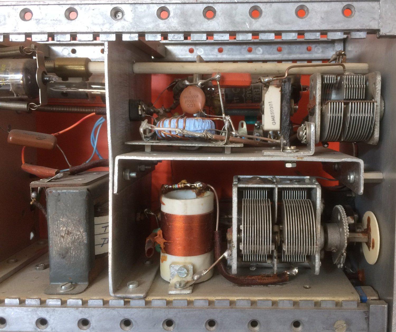 Figure 4 oscillateur et pa