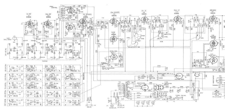Figure 4 schema electrique