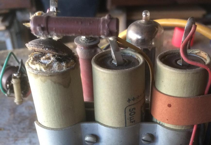 Figure 5 condensateur explose