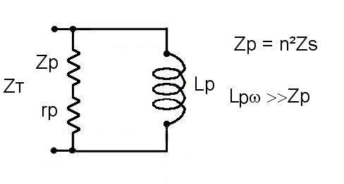 Figure 7 schema simplifie d un ts