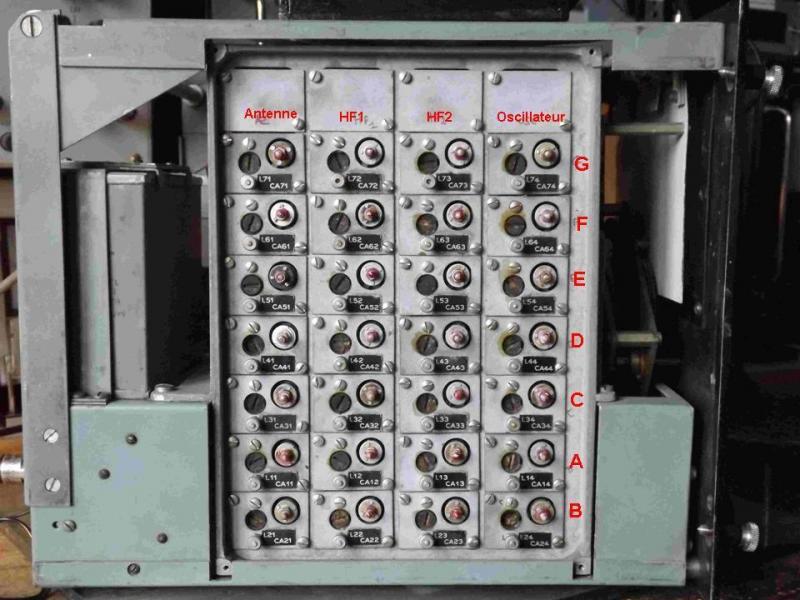 Figure 7 vue de cote gauche panneau ote