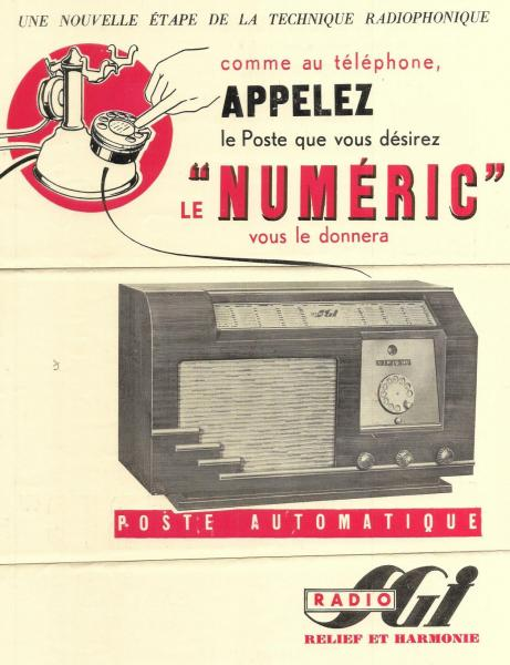 Numeric