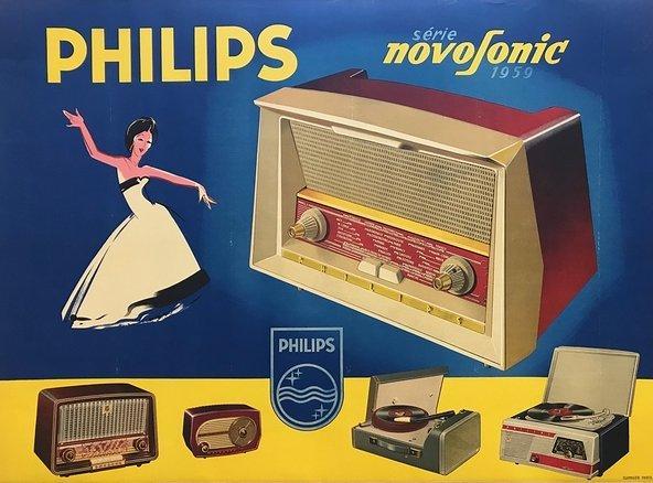 Philips novofonic 2