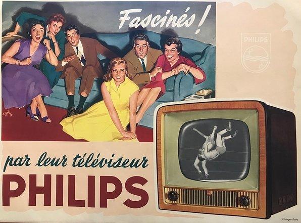 Philips tv 2