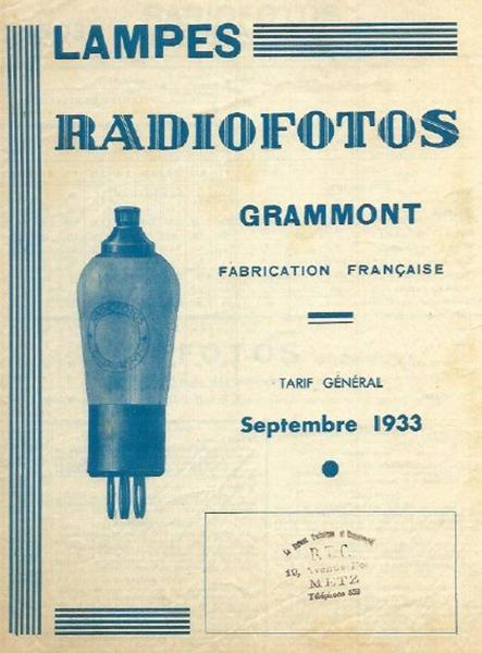Radiofotos 1