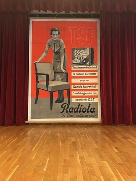 Radiola 2 1