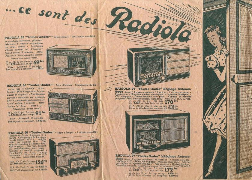 Radiola 2
